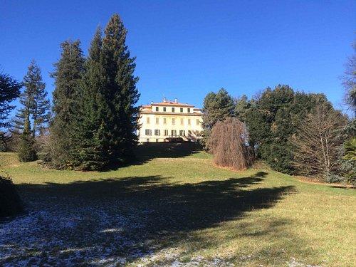 Villa Craven - Varese