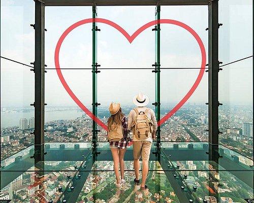 Lotte Skywalk