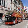 City Sightseeing Genova