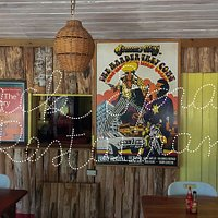 Jack Sprat is a restaurant that's really about community—it's where the village comes to hang out. It's considered the headquarters of eating and drinking in Treasure Beach. And the jerk crab is off the charts.