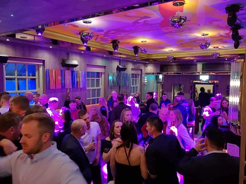 Harry's Bar (above The Brenchley, entrance on the right). plus Rooftop Bar & smoking area! Friday & Saturday 7pm 'til 2am. 7 - 9pm Happy Hour. Playing the funkiest tunes of all time! FREE ENTRY. Dress Code: Smart & Stylish.