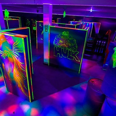 FLUO ARENA