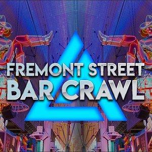Fremont St Bar Crawl