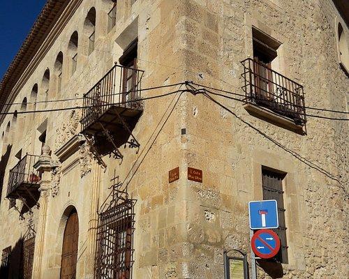 Casa Solar de los Núñez Cortés