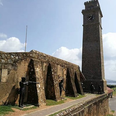 Gall fort.