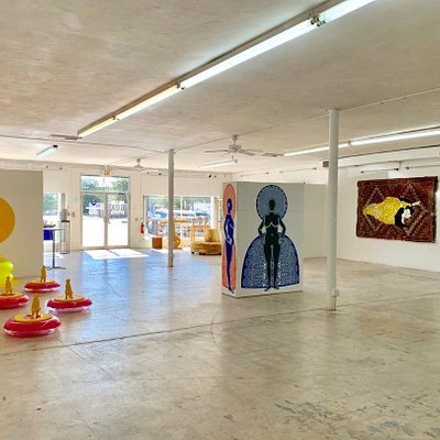 CONCEPTualism 2019 Installation Projects Exhibition January 12 (Opening Reception 7 PM) through January 31, 2019 Curator: Rolando Chang Barrero
