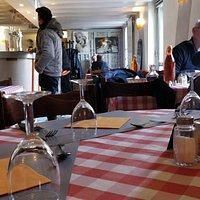 Cafe de la Promenade