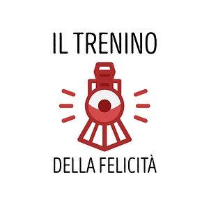 Logo Trenino della Felicità