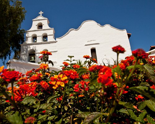 In 2019, the Mission Basilica San Diego de Alcala celebrates its 250th Jubilee Year. Come experience the rich history of California's first mission.