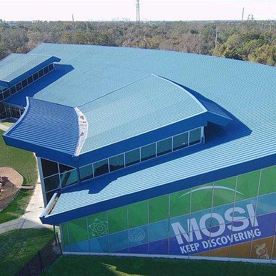 MOSI in Tampa, Florida
