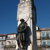 Monumento aos Mortos da Grande Guerra