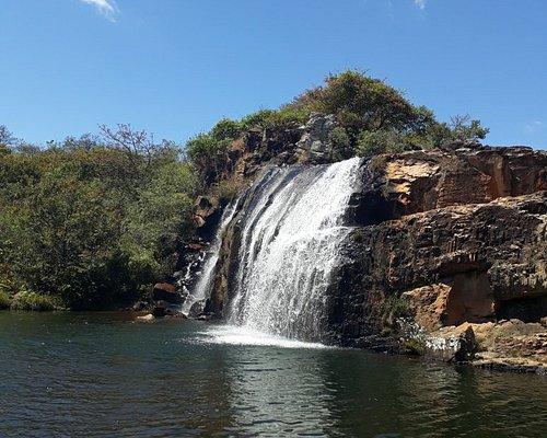 Cachoeira do Barão