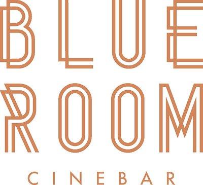 Welcome to Blue Room Cinebar