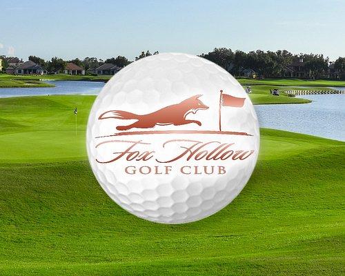 Fox Hollow Golf Club - Logo