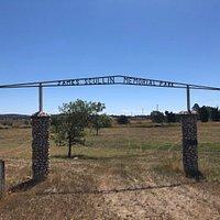 James Scullin Memorial