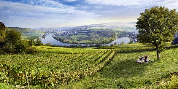 Visit Luxembourg Moselle