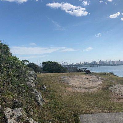 Parque Ponta do Ataliba
