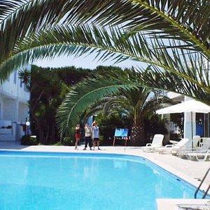 piscina residence blumarine