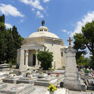 Begraafplaats Cavtat