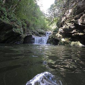 Show Essa cachoeira!!