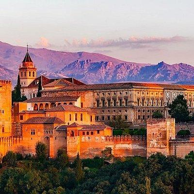 Granada, Toledo & Madrid, 2 days from Costa del Sol