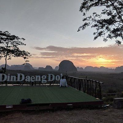 Din Daeng Doi