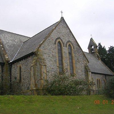 Church of St. Mair (Y Felinheli)