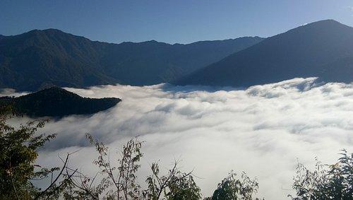 Paradise on earth - Bhutan.
