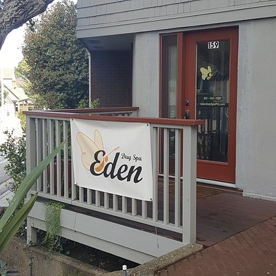 eden day spa