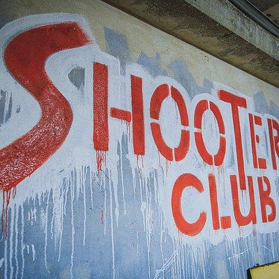 Наш SHOOTERS CLUB :)