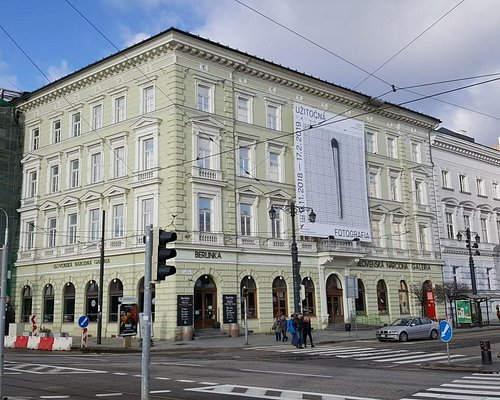 Slowakische Nationalgalerie