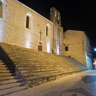 Chiesa Parrocchiale di Santa Maria del Colle