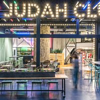 Judah Club concept store