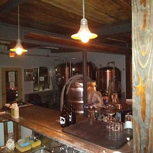 Floodwater Brewing Co.