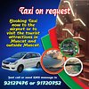 Muscat ali Taxi