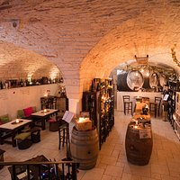 Panoramica Paco Wines