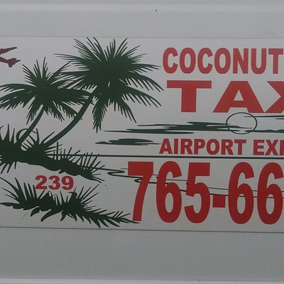 Airport Service in Southwest Florida