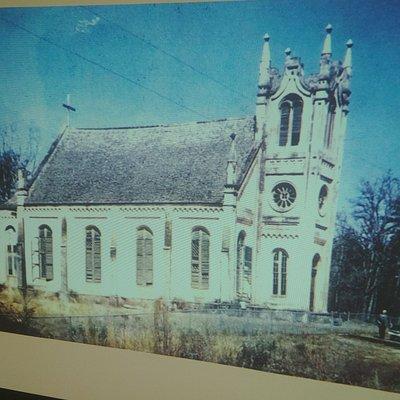 Ole Gunn Church