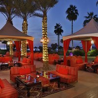 Amaseena - Middle Eastern specialty restaurant