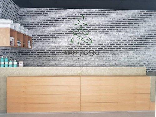 Zen Yoga in Umm Suqeim