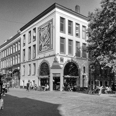 Coffeecompany Eendrachtsplein, Rotterdam
