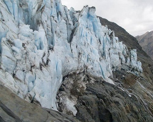 Glaciar Cerro Castillo