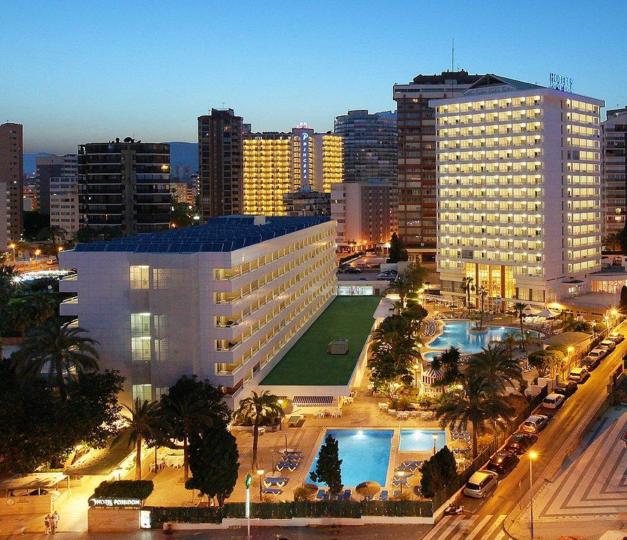 Hotels Benidorm Christmas 2021 Poseidon Resort 59 9 8 Updated 2021 Prices Hotel Reviews Benidorm Spain Tripadvisor
