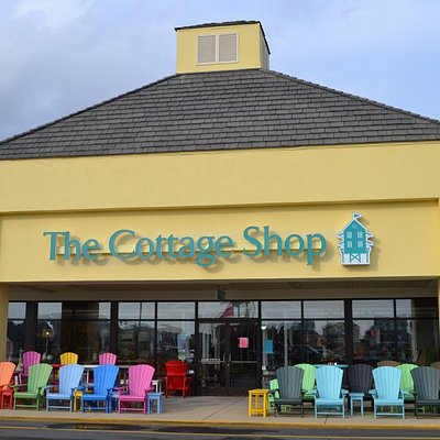 The Cottage Shop in Nags Head