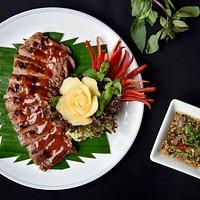 Nipa Thai Beef