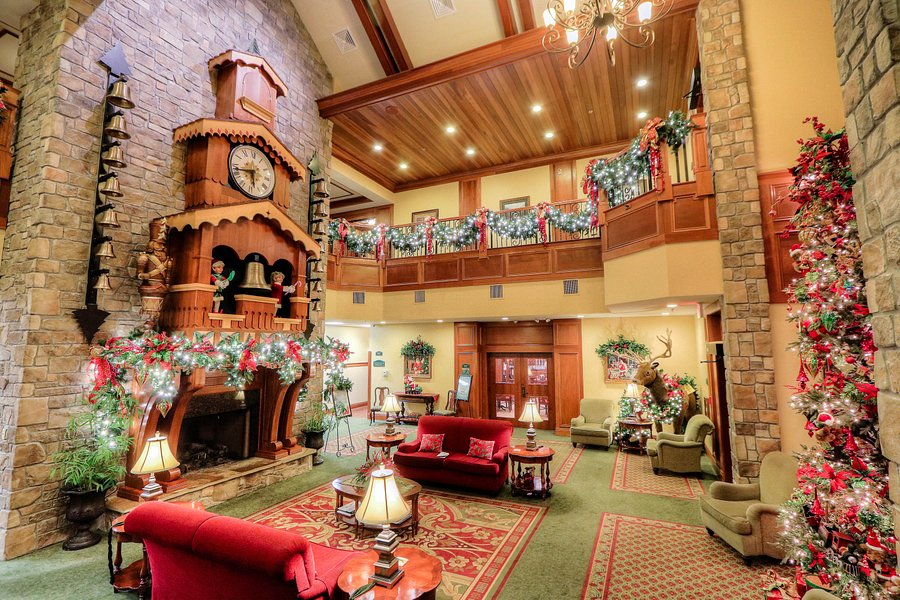 P Town Hotels Christmas 2021 The Inn At Christmas Place Updated 2021 Prices Hotel Reviews Pigeon Forge Tn Tripadvisor