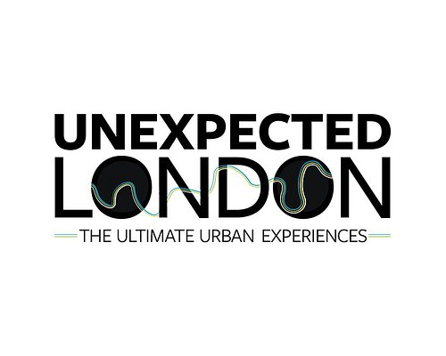 """Unexpected London - """"The Ultimate Urban Experiences"""""""