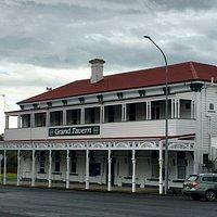 Te Aroha Township