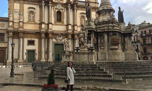 Okrug Palermo