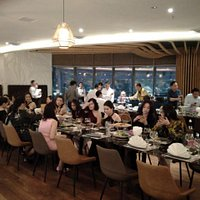 Found a great restaurant in Phnom Penh for group dining and events.